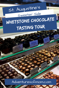 A look inside Whetstone Chocolates: St. Augustine's Sweeter Side