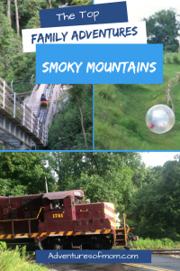 The Best Summer Family Adventures in the Smoky Mountains