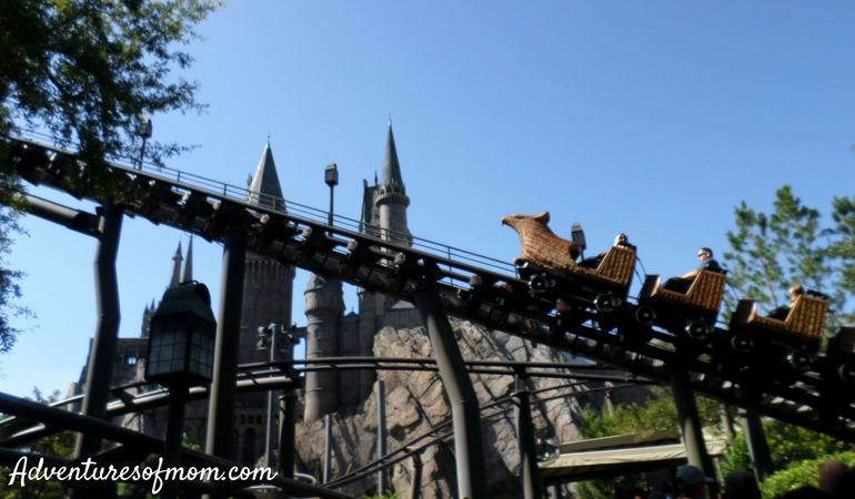 10 Insider Tips to Help You Plan Your Visit to the Wizarding World of Harry Potter™