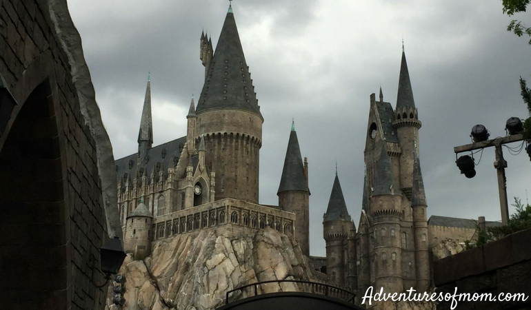 10 Cool Things You Should Know About The Wizarding World of Harry Potter™