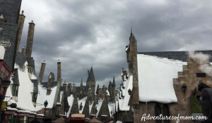 10 Things to Know about Universal's Wizarding World of Harry Potter™