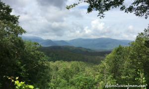 Best Family Summer Adventures in the Smoky Mountains