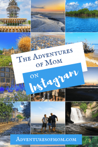 Follow the Adventure: The Adventures of Mom on Insta