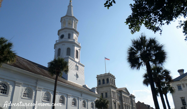 24-Hours in Charleston