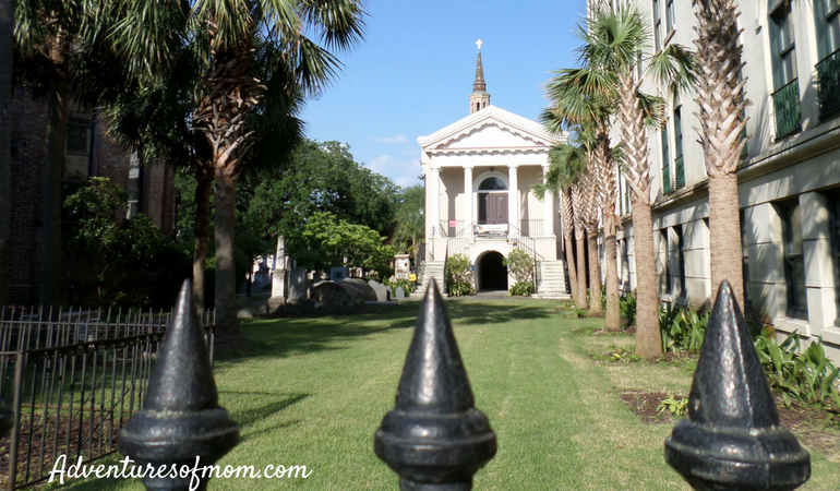 Charleston, South Carolina: Family Adventures in the Low Country
