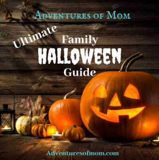 Everything you need to know to plan the Ultimate family Halloween.