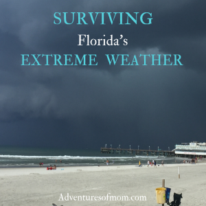Surviving Florida's Extreme Weather