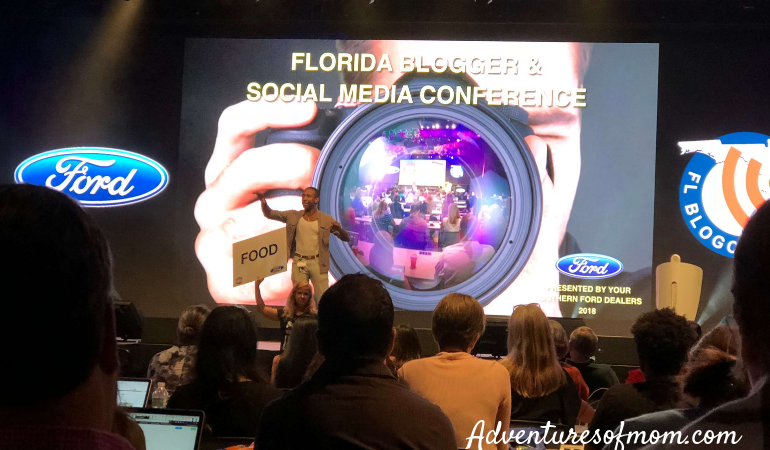 What went down at this year's Florida Blogger & Social Media Conference #FLBlogCon