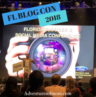 Florida Blog Con 2018: What You Missed & Why You Need to Go Next Year