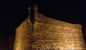 Girl's Guide to Ghost Hunting in St. Augustine