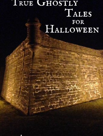 True Ghost Tales for Halloween: Chilling Spooky Stories