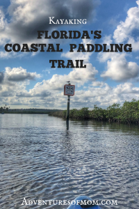 Florida's Coastal Paddling Trail