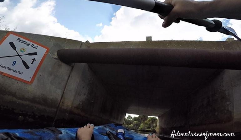 Kayaking Florida's Coastal Paddle Trail