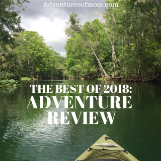 The Best of 2018: A Year of Adventures