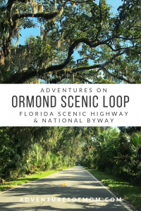 Ormond Scenic Loop