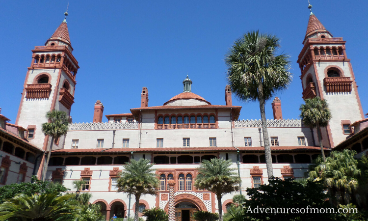 St. Augustine: Top 5 Coastal Towns in Florida the Whole Family Will Love
