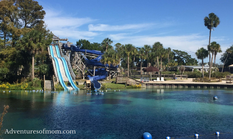Buccaneer Bay- Best Coastal Towns in Florida that Your Whole Family Will Love