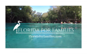 Florida for Families travel website