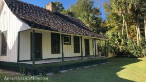 Cross Creek Historic Homestead