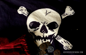 A Week's Worth of Pirate Themed Activities for Kids